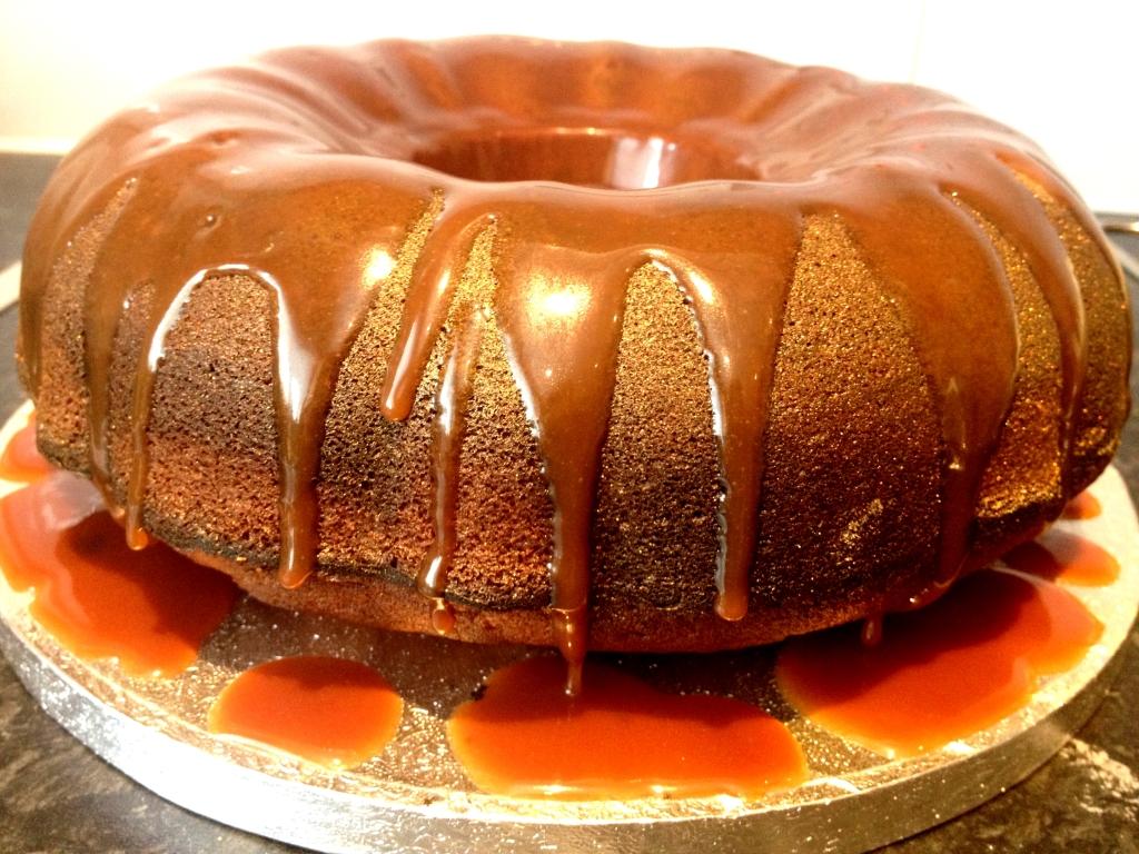 mocha chocolate bundt cake (10)