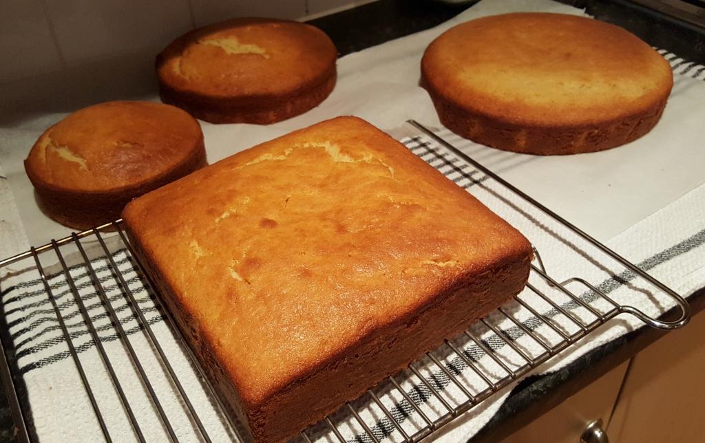 Cake_prep