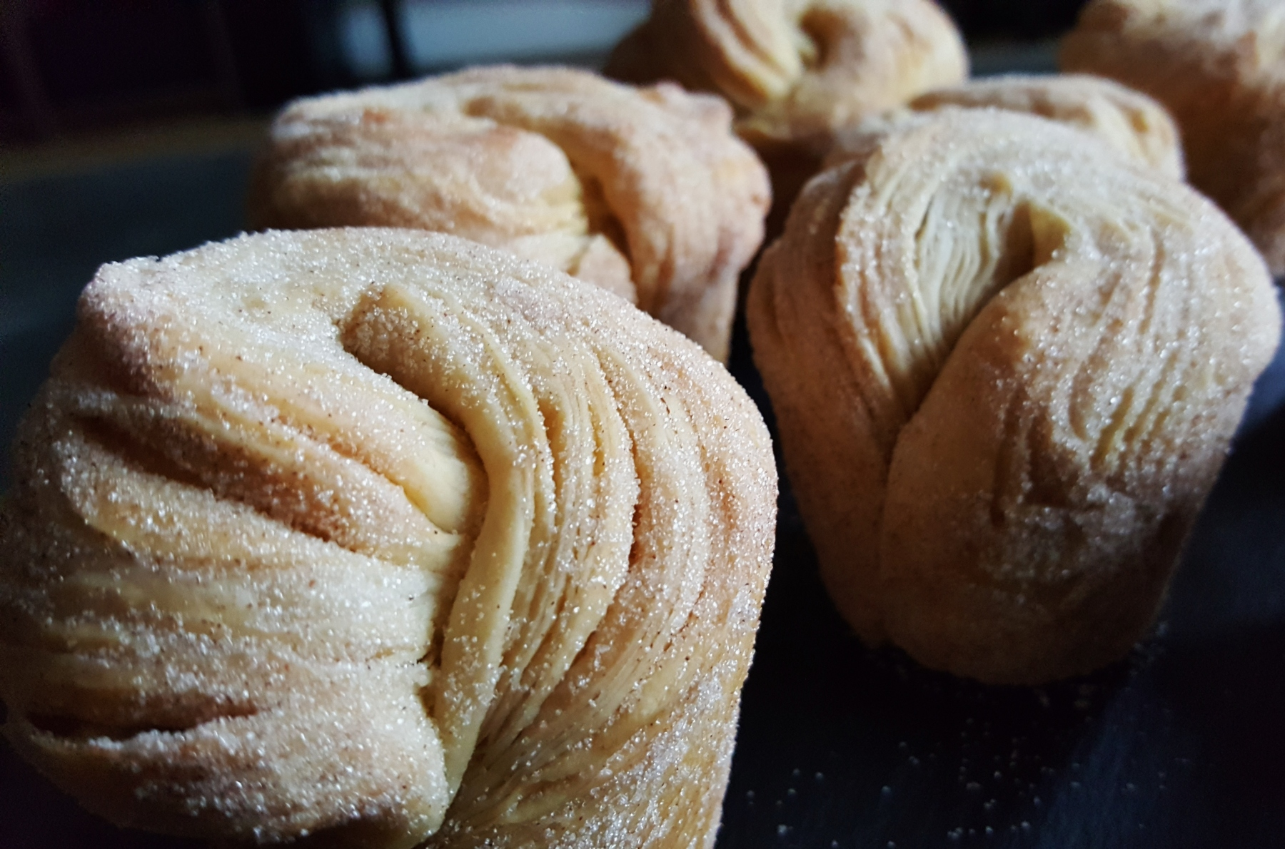 Homemade_Cruffins