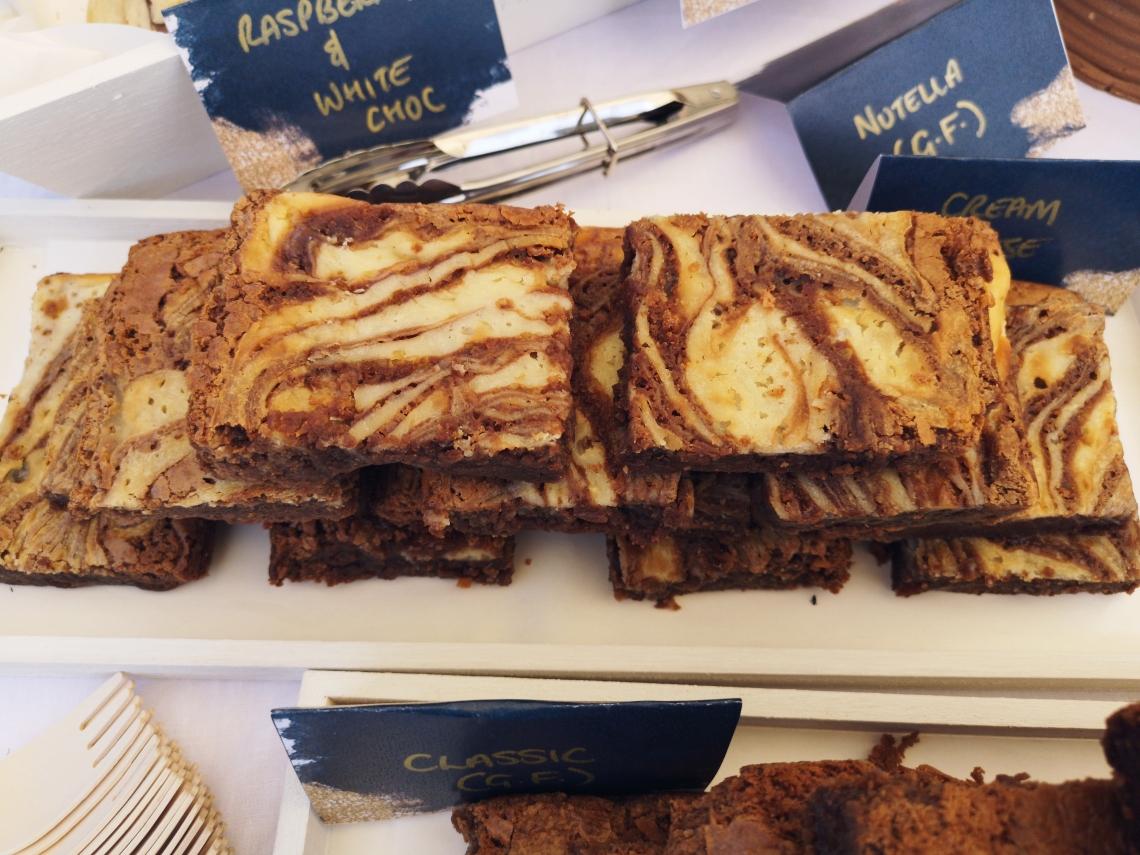 brownies bitesize bakehouse