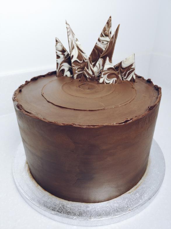 Bitesize Bakehouse Double Trouble Cake