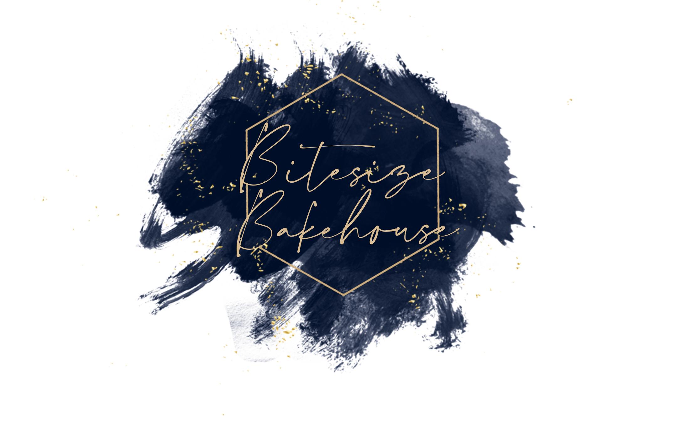 Bitesize Bakehouse Logo