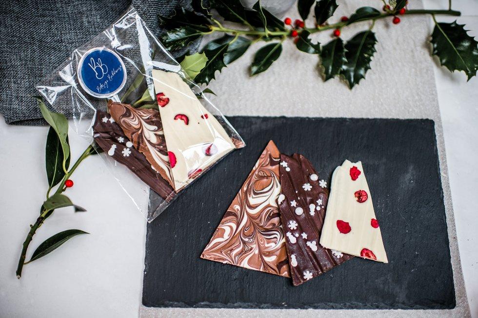 Bitesize Bakehouse Chocolate Shards